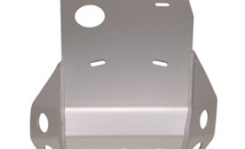 First Contact Patch – Aftermarket Skid Plate?