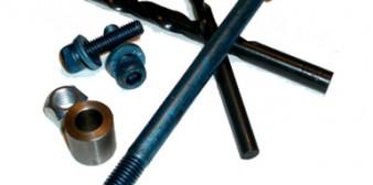 KLR 650 Sub-Frame Bolts & DR 650 Chain Issues