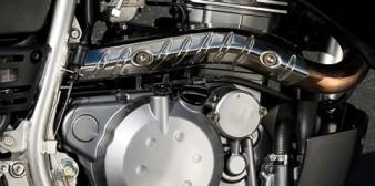 Killing Engine Efficiency