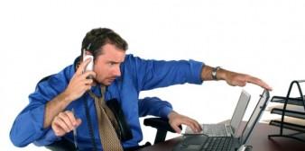 Multitasking… Really?