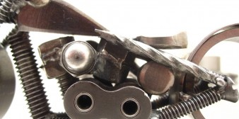 Maintenance Tip (KLR650/DR650)