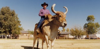 Tex Ernhardt Baja Ride
