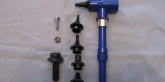 Balancer Spring Inspection Port Kit – KLR650