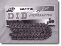 KLR650 Final Drive Chain