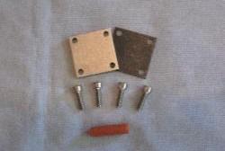 KLR650 Petcock Kit