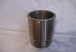 Centrifugal cast iron cylinder sleeve