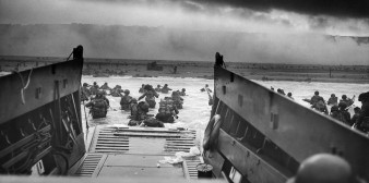 70th Anniversary of D-Day, 6 June 1944