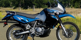 Is There a New Engine Balancer System for the 2008 KLR650?