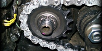 KLR650 Drive Chains 101