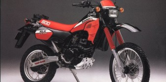 Will the troublesome 23 year old KLR600/650 engine balancer system be fixed on  the 2008 model?