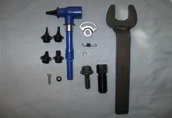 KLR650 Balancer System