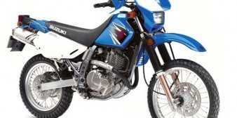 DR650 Important Service Suggestion