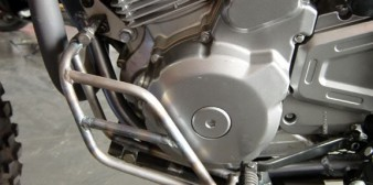 Big Single Engine Abuse Common