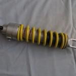 KLR650 Rear Shock