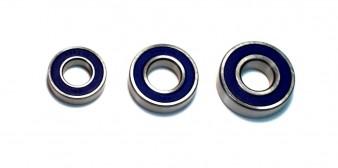 KLR650's Forgotten Bearings & 3 Tiny 0-rings