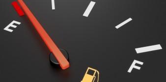KLR650 Shrinking Fuel Capacity