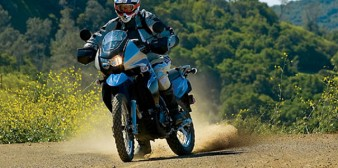 10 Year Anniversary Writing about KLR650's