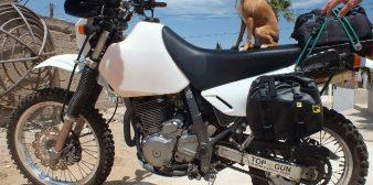 Motorcycle Engine Break-In