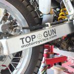 Protect Your Suzuki DR650SE Starter Torque Limiter!!!