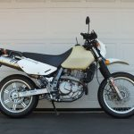 2018 DR650SE – What's new?