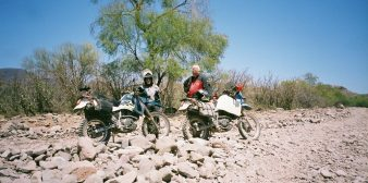 Multi-Surface Motorcycling Reaffirmed