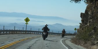 Your Riding Safety Depends on Good Information